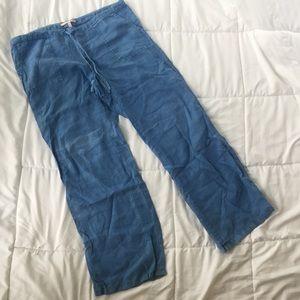 Victoria's Secret Loose Fit Pants